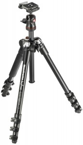 Manfrotto Befree Reise Stativ