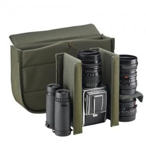 Billingham Hadley Pro Kameratasche, aus FibreNyte Inhalt